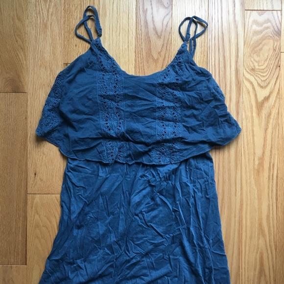 O'Neill Dresses & Skirts - Blue O'Neill Mini Dress
